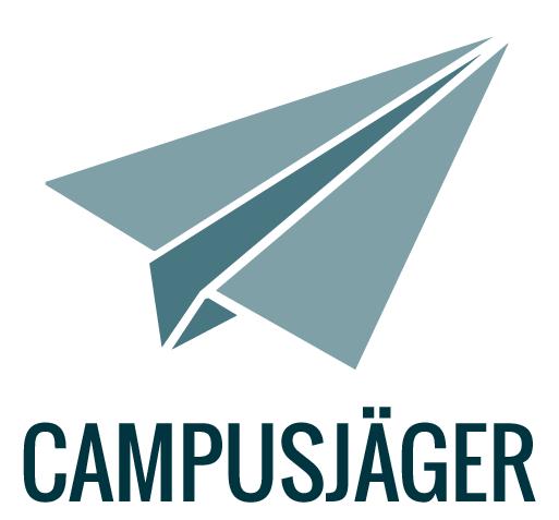 Campusjäger Logo