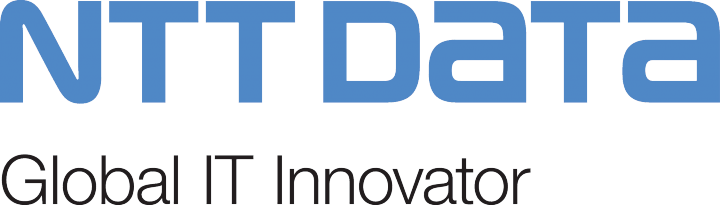 Logo NTT Data