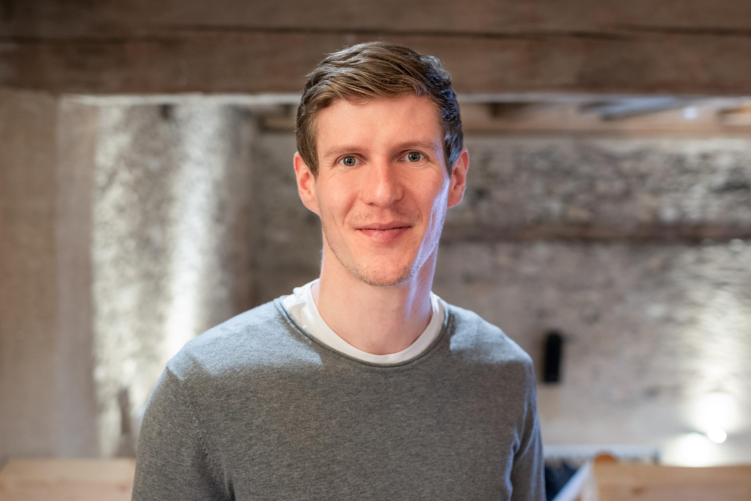 Johannes Raab, Manager bei Nagler & Company und wissenschaftlicher Mitarbeiter am Lehrstuhl für Statistik und Risikomanagement (Prof. Dr. Daniel Rösch) der Universität Regensburg