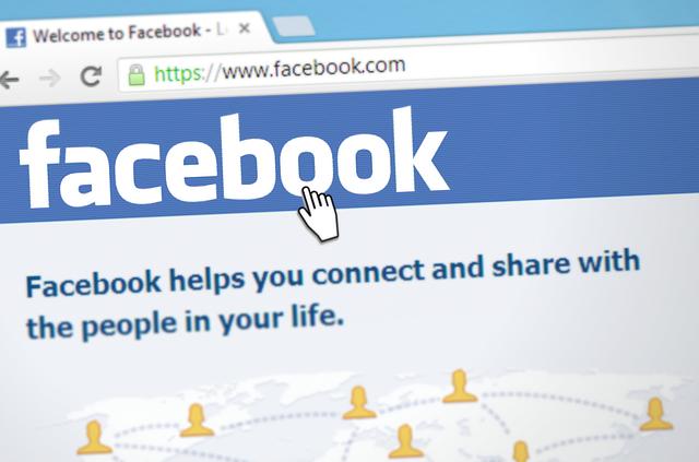 Social-Media-Advertising Facebook