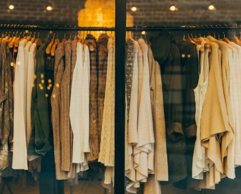 Labelbird verhilft aufstrebenden Designern durch lokale Verkaufsflächen