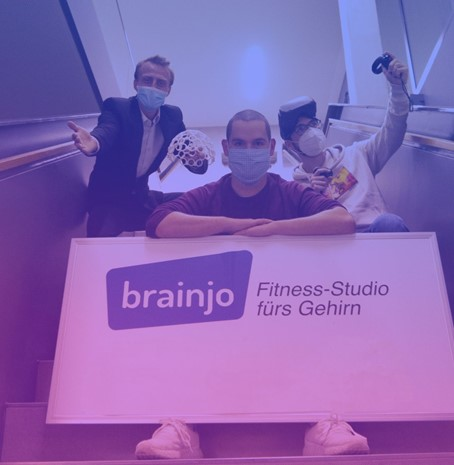 Brainjo - Fitness-Ergänzung fürs Gehirn